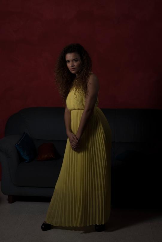 Model: Nikisha Schoonhoff