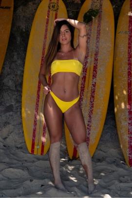 Model: Luana Targinno