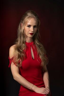 Model Elise Loot
