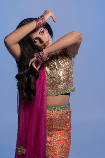 Model: Alisha Bansee